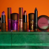 MAC Temperature rising collectie NL release 5 mei 2013