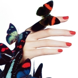 L'Été papillon de Chanel - zomer make-up collectie 2013