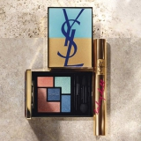 Yves Saint Laurent Summer look 2014