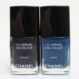 Chanel Cosmic & Magic nagellak - exclusief voor Vogue Fashion Night Out 2013