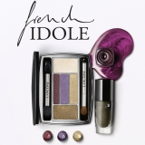 Lancome French Idole herfst make-up collectie 2014