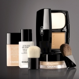 Eerste indruk Chanel Vitalumiere Loose powder foundation