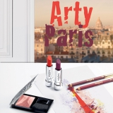 Sisley Arty Paris herfst make-up collectie 2014