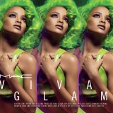 MAC Viva Glam Rihanna II NL release 4 september 2014
