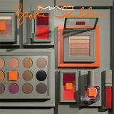 MAC X Brooke Shields collectie NL release 25 september 2014 (online) & 25 oktober 2014 (de Bijenkorf)