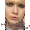 Beauty dilemma - make-up look zonder mascara of altijd met?