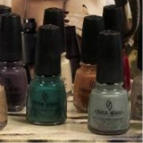 China Glaze: On Safari collectie