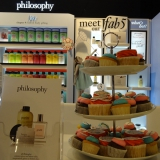Philosophy opent shop-in-shop in Amsterdam