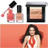 Bobbi Brown Nectar & Nudes lentemake-up collectie 2014