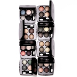 Chanel  Les 4 Ombres 2014 eyes collection