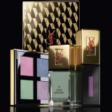 Yves Saint Laurent Arty Stone lente make-up collectie 2013