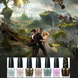 OPI SoftShades 2013 - Oz The Great and Powerful collectie - maart 2013