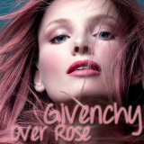 Givenchy Over Rose lentemake-up collectie 2014