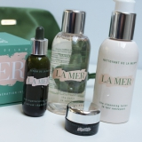The rejuvenating essentials set van La Mer