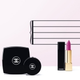 Chanel Notes de printemps lentemake-up collectie 2014