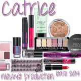 Catrice update assortiment februari 2014