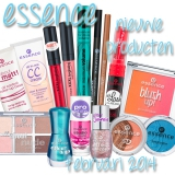 Essence update assortiment februari 2014