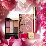 Yves Saint Laurent Pivione crush lentemake-up collectie 2014