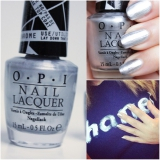 OPI Push and shove nagellak (Gwen Stefani X OPI collectie)