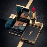 Yves Saint Laurent Cuirs Fétiches herfst make-up collectie 2014