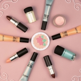 MAC Baking beauties collecties - NL release 6 april 2013 (Bijenkorf exclusive)