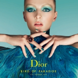 Dior Bird of paradise - make-up collectie zomer 2013