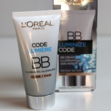 L'Oréal Paris Youth Code Luminizer BB Cream - review