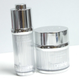 La Prairie Cellular Swiss Ice crystal cream & dry oil - een weldaad voor de droge huid