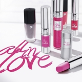 Lancôme Lip Lover - balsem, lipstick en lipgloss in één product, love it!