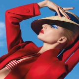 Dior Transat zomer make-up collectie 2014