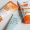 Budget vs drugstore vs high end - gezichtsbescherming SPF50