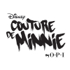Disney couture de Minnie by OPI
