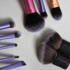 Real Techniques Makeup Brushes review
