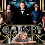 Trend Alert - back to the 20s met the Great Gatsby