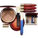Clarins Colours of Brazil zomer 2014 make-up collectie