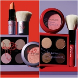 MAC Sharon & Kelly Osbourne collectie NL release 2 augustus 2014