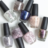 OPI The Muppets Most Wanted collectie - swatches