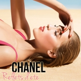 Reflets d'été de Chanel zomer make-up collectie 2014