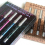 Urban Decay travel size sets 24/7 glide-on eye pencils Naked & Electric