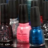 Upcoming - China Glaze  collecties 2012/2013