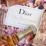 Books I love - Dior The Perfumes van Chandler Burr