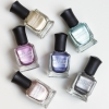 Deborah Lippmann New York Marquee collectie - swatches, foto's en review