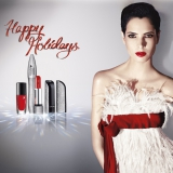 Lancôme Happy holidays kerstmake-up collectie 2013