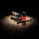 Chanel Collection Plumes précieuses - kerst make-up collectie 2014