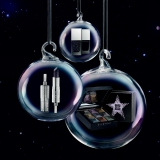 Givenchy Folie de Noirs kerst make-up collectie 2014