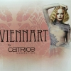 Catrice Viennart limited edition half november/december 2014