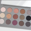 MAC Brooke Shields eye shadow X 15 Gravitas palette - swatches & review