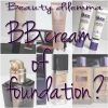 Beauty dilemma - BB cream of foundation?