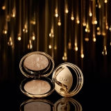 Dior Golden Shock kerst make-up collectie 2014