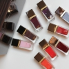 Tom Ford Nail Lacquers - swatches & review